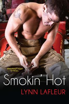 Smokin' Hot by Lynn LaFleur