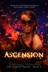 Ascension (Gryphon Series #4)