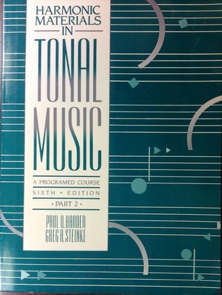 Скачать Tonal Harmony Workbook 7Th Editon 7E 7 через ...