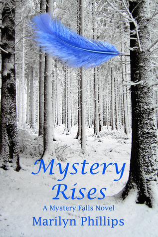 Mystery Rises (Mystery Falls #2)