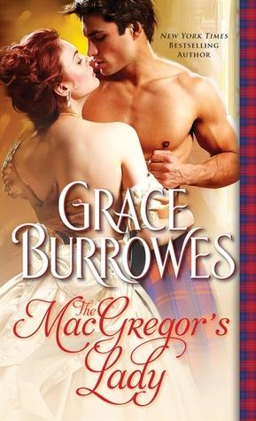 The MacGregor's Lady (MacGregor Trilogy, #3)