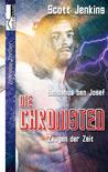Yehoshua ben Josef - Die Chronisten - Zeugen der Zeit