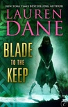 Blade to the Keep (Rowan Summerwaite, #2)