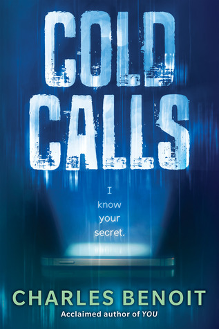 Cold Calls by Charles Benoit