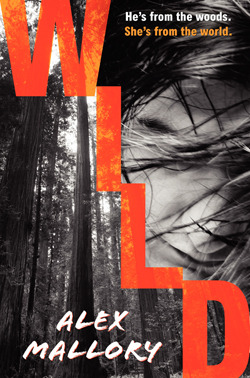 Book Review: Wild by Alex Mallory