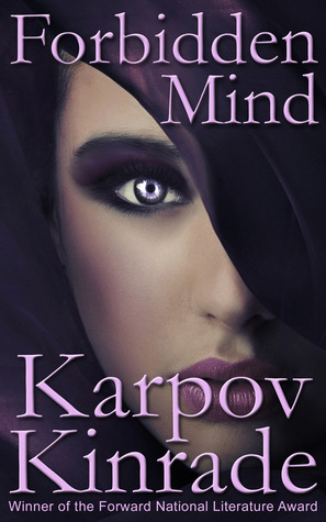 Forbidden Mind (Forbidden Trilogy, #1)