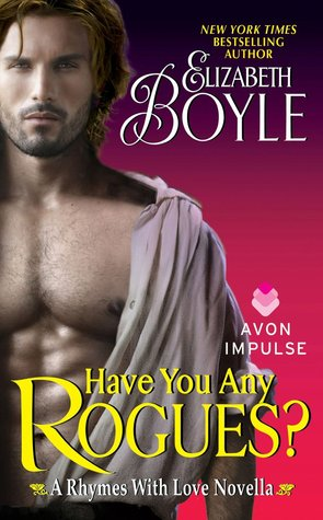 Have You Any Rogues? (Rhymes With Love, #2.5)
