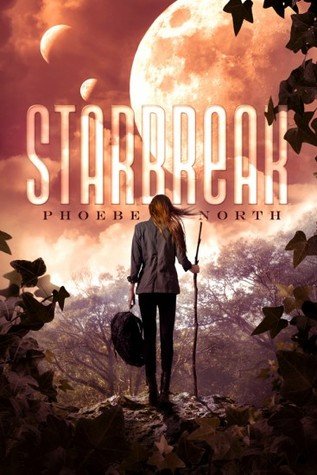 Book I Covet: Starbreak by Phoebe North