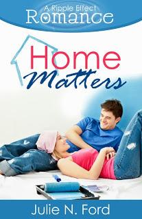 Home Matters (The Ripple Effect Romance Novella Series, #1)
