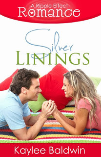 Silver Linings (The Ripple Effect Romance Novella Series, #2)