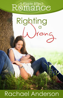 Righting a Wrong (The Ripple Effect Romance Novella Series, #3)
