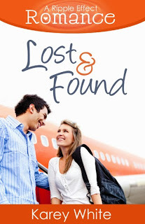 Lost and Found (The Ripple Effect Romance Novella Series, #4)