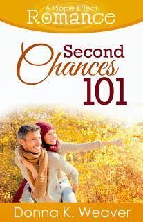 Second Chances 101 (The Ripple Effect Romance Novella Series, #5)