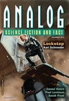 Analog Science Fiction and Fact, December 2013 (Vol 133, No. 12)