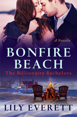 Bonfire Beach by Lily Everett
