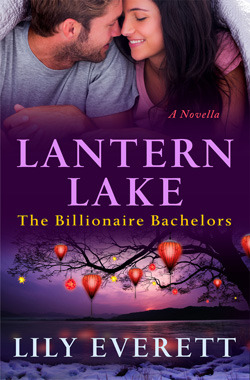 Lantern Lake by Lily Everett