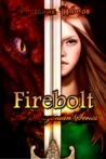 Firebolt (The Dragonian Series, #1)
