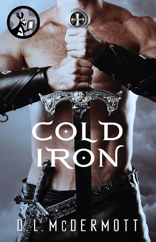 Cold Iron (Cold Iron, #1)