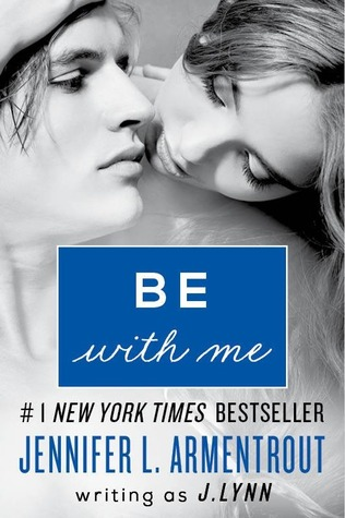 REVIEW of Be With Me by J.Lynn