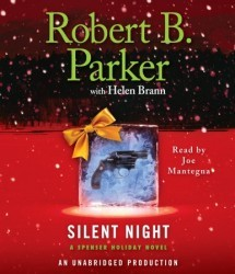 Silent Night by Robert B. Parker