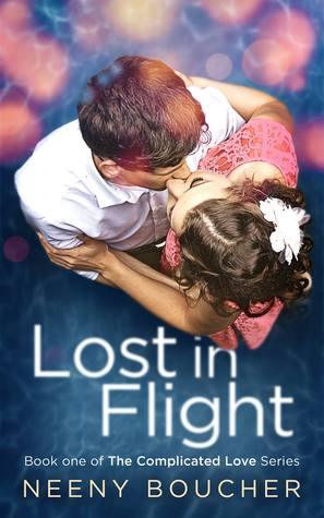 Book Review — Lost in Flight by Neeny Boucher