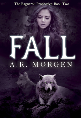 Fall by A.K. Morgen