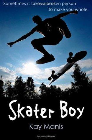 Skater Boy (X-Treme Boys Series, #1)