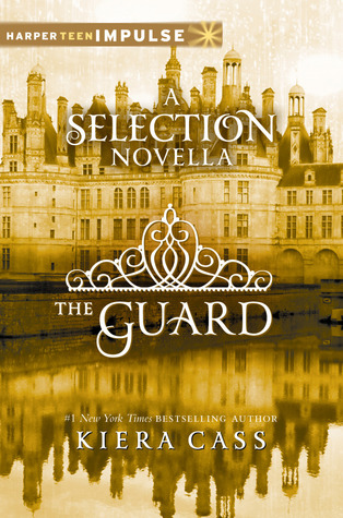 The Guard Kiera Cass epub download and pdf download
