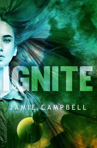 Ignite (Project Integrate, #0,5)