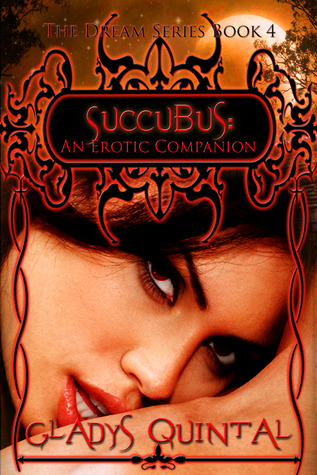 Succubus by Gladys Quintal