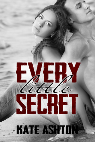 Every Little Secret (Second Chances, #2)