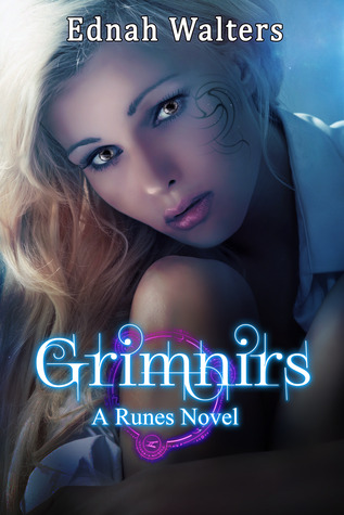 Grimnirs (Runes, #2.5)