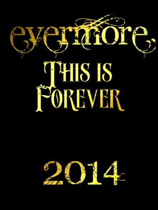 Evermore (Pretty in Black, #4)