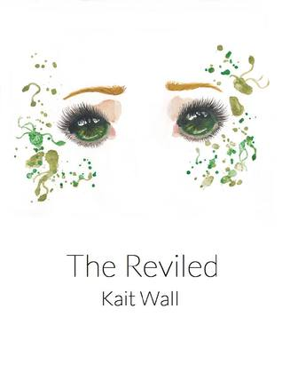 The Reviled (Grim's Soldiers #1)