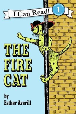 The Fire Cat (An I Can Read Book: Level 1)