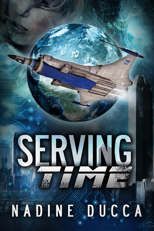Review: Serving Time by Nadine Ducca