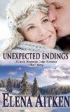Unexpected Endings (Castle Mountain Lodge, #2.5)