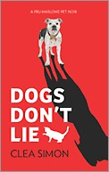Dogs Don't Lie
