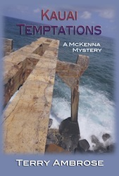 Kauai Temptations by Terry Ambrose