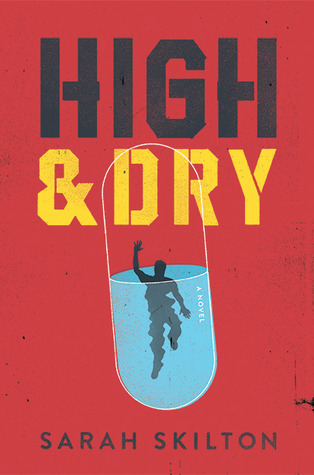 High and Dry by Sarah Skilton