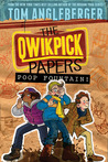 The Qwikpick Papers: Journey to the Fountain of Poop