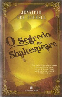 O Segredo de Shakespeare