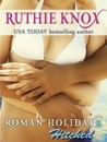 Roman Holiday 2: Hitched (Roman Holiday #2)