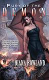 Fury of the Demon (Kara Gillian, #6)
