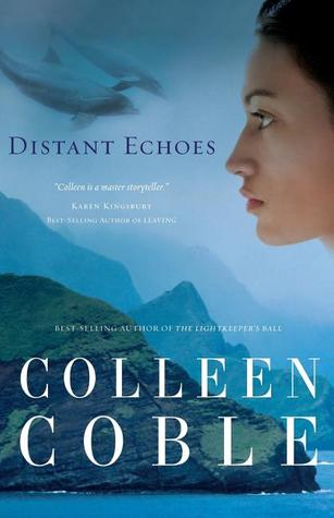 Distant Echoes (The Aloha Reef Series #1)