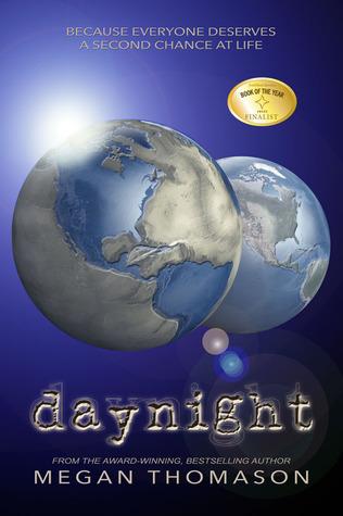 Daynight (Daynight, #1)