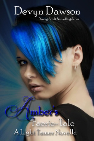 Amber's Faerie Tale by Devyn Dawson