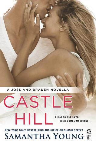 Castle Hill: A Joss and Braden Novella (On Dublin Street, #2.5)