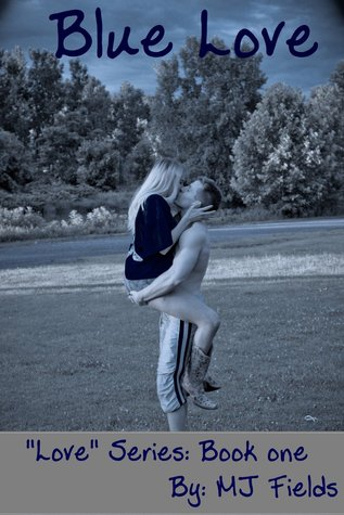 Blue Love (Love, #1)