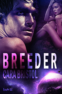 Spoltlight/Giveaway: Breeder by Cara Bristol